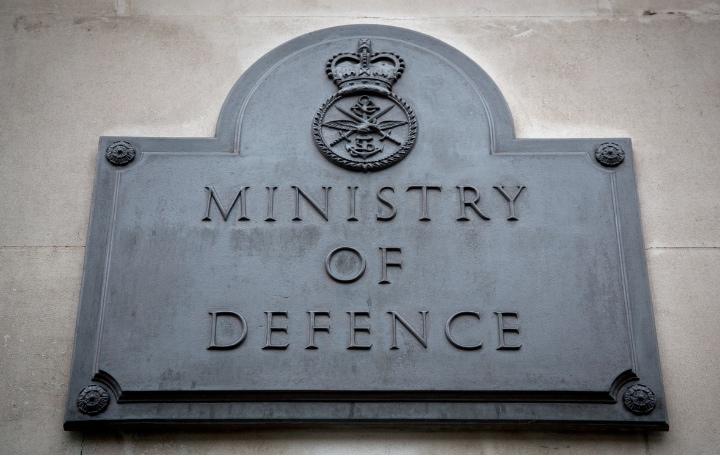 HP transformará la Infraestructura de Información de Defensa del MoD