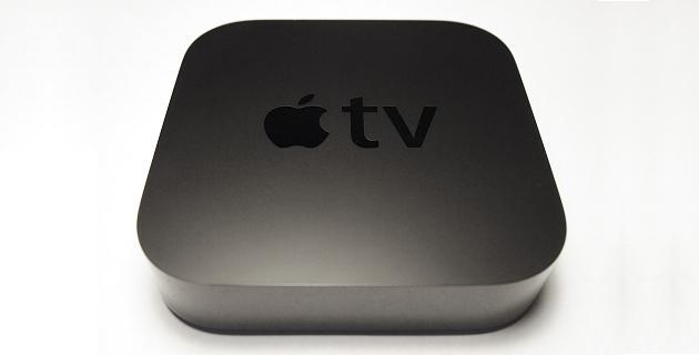 Nuevo Apple TV en otoño