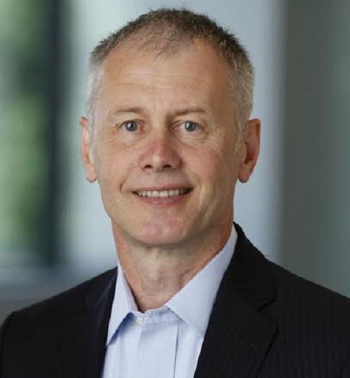 Richard Steranka, nuevo director de canal en Intel Security