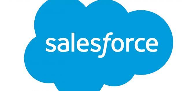 Salesforce logra 1.630 millones en el segundo trimestre