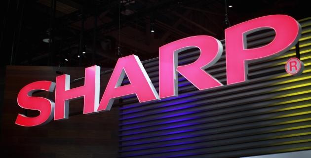 Sharp quiere vender su negocio de pantallas LCD