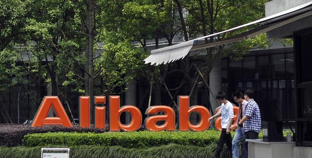 Soros se deshace acciones Alibaba