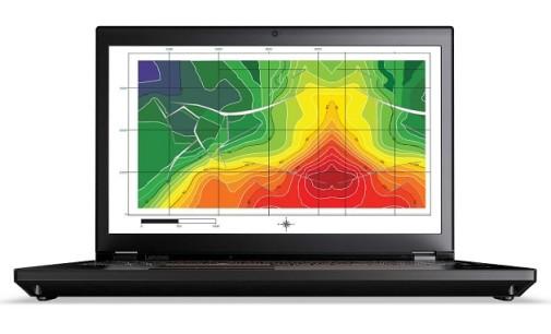 Lenovo presenta una nueva generación de estaciones de trabajo portátiles