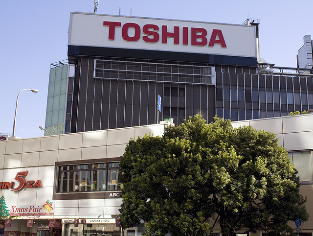 Toshiba se afianza en el sector profesional