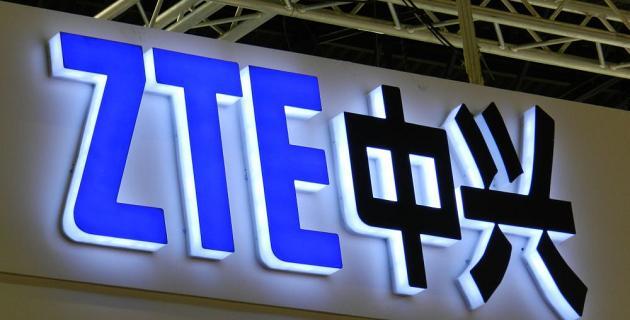 ZTE incrementa sus beneficios gracias a China