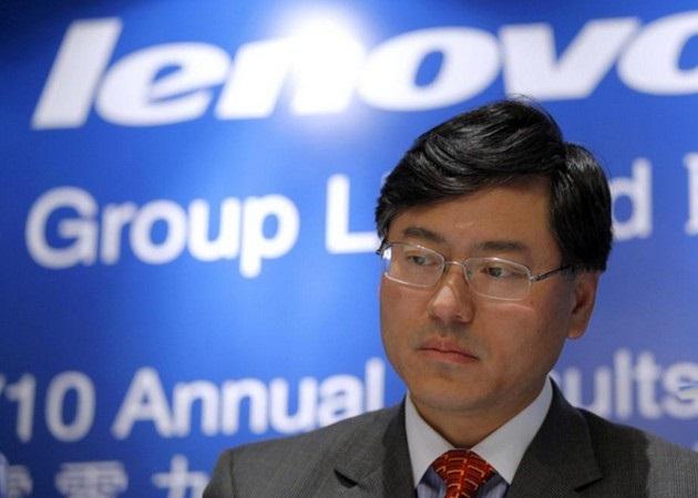 CEO Lenovo