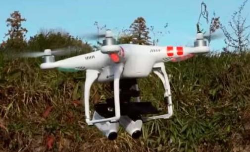 Sony ofrecerá servicios comerciales de drones en 2016
