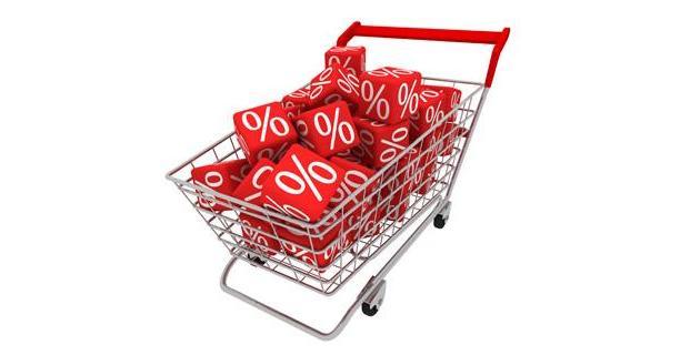 eCommerce viven de descuentos y promociones