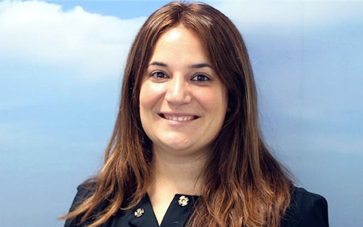 """Maribel Rodríguez, de HP: """"HP StoreOnce RMC ofrece protección de datos convergente"""""""