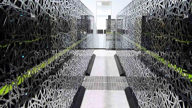 Tera1000, el nuevo supercomputador exaflop del año 2020