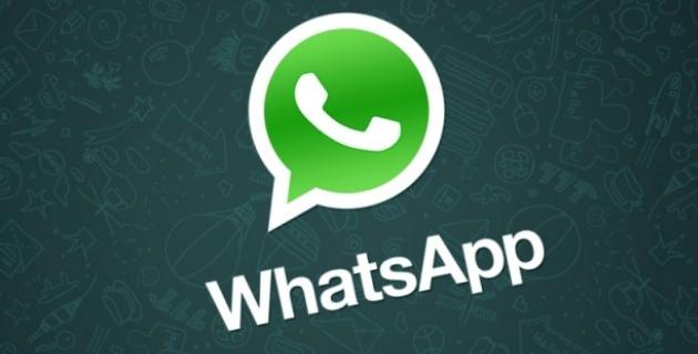 Whatsapp fallo en iphones