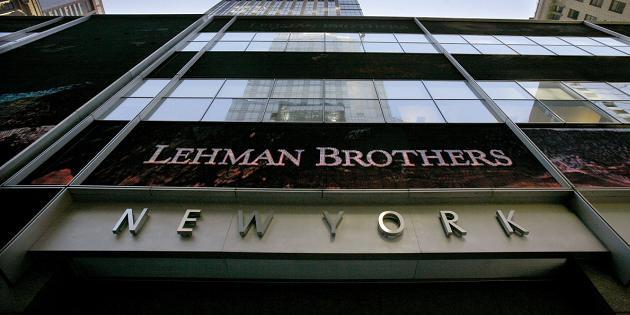 11-S Lehman Brothers