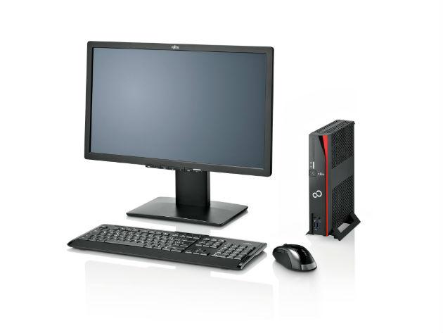 Nuevos thin client Fujitsu con AMD