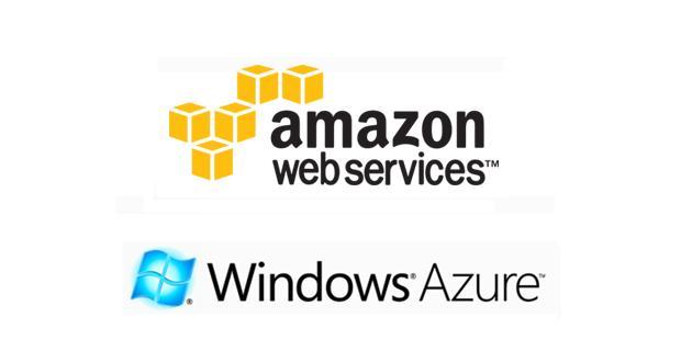 Amazon y Microsoft gestionará la nube de FAA