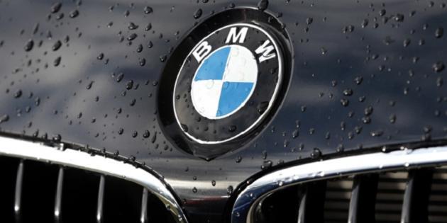 BMW quiere unir fuerzas con empresas tecnológicas