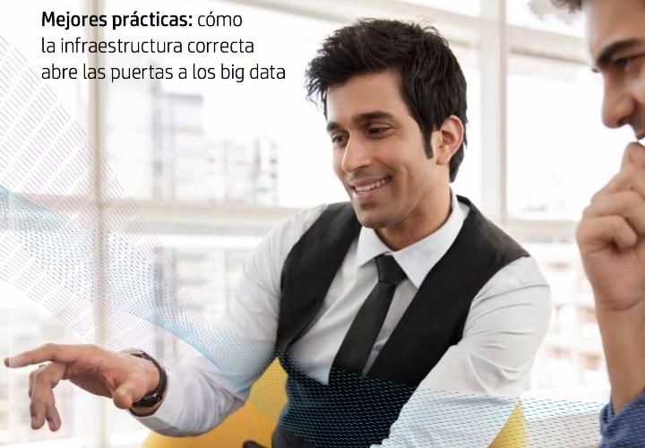 Convierte tu organización en una empresa basada en los datos