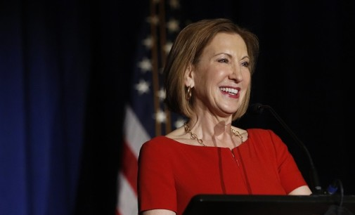 ¿Veremos a una ex de HP en la Casa Blanca?