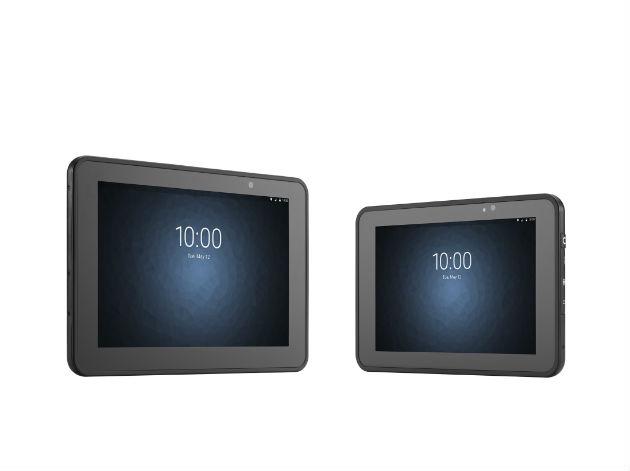 Zebra Technologies presenta nuevas tabletas empresariales personalizables