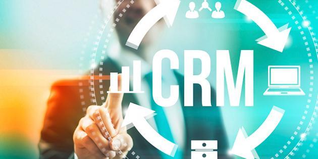 Empresas españolas software CRM