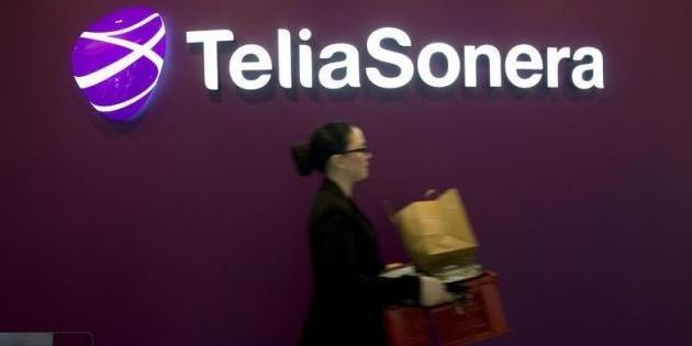 Fusión TeliaSonera y Telenor se desmorona
