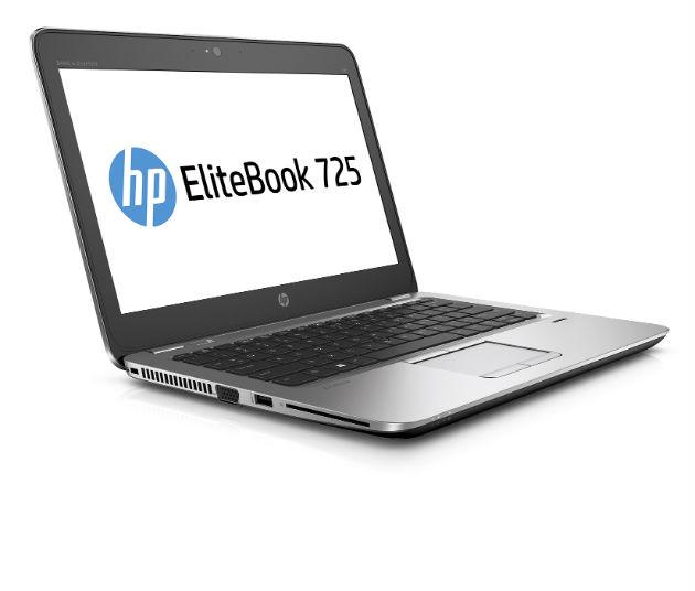 HP renueva su gama Elite con una acertada combinación de estilo y productividad