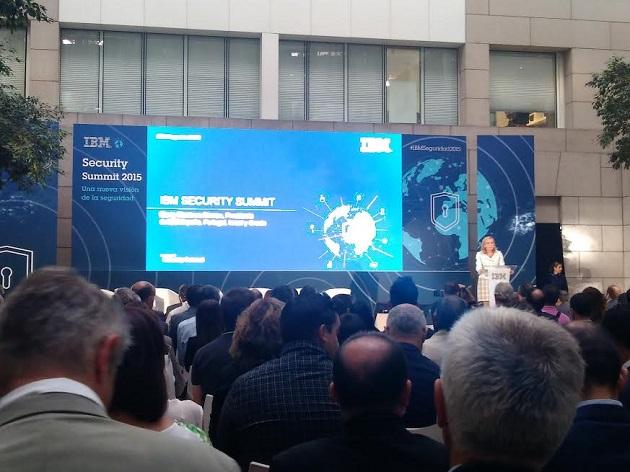 IBM comparte conocimientos con expertos en seguridad informática
