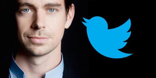 Jack Dorsey CEO definitivo Twitter
