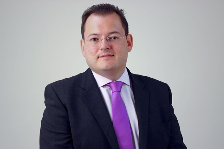 """Jorge Fernández, de HP: """"Reimagine IT responde a los retos de la nueva economía digital"""""""