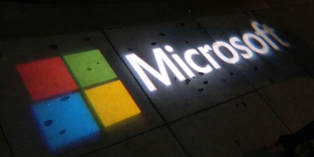 Microsoft se niega a revelar datos de usuarios a EE.UU.