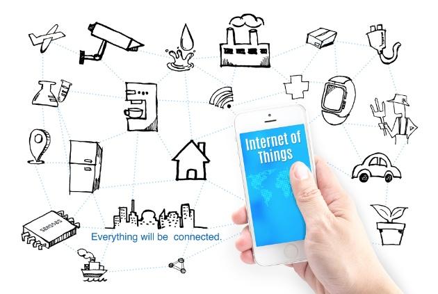 Salesforce IoT Cloud, un paso más hacia el Internet de los Clientes