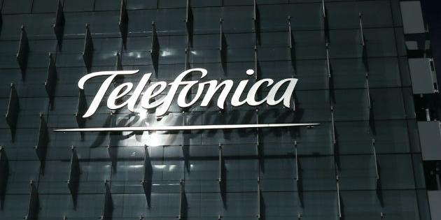 Telefónica centro de datos China Unicom