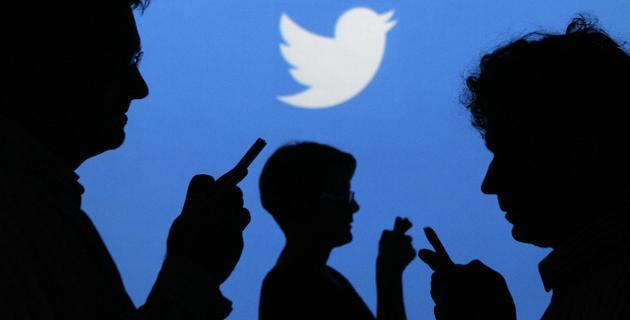 Twitter está presente en más de 200 países