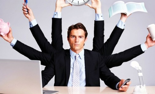 Consejo empresarial de hoy: ninguna empresa sobrevive sin adaptarse