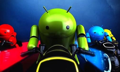 Android pierde mercado en Europa y gana en EE.UU. ¿por qué?