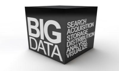 Construye una empresa basada en el valor de los datos