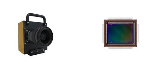 Canon desarrolla un sensor CMOS tamaño APS-H de unos 250 megapíxeles