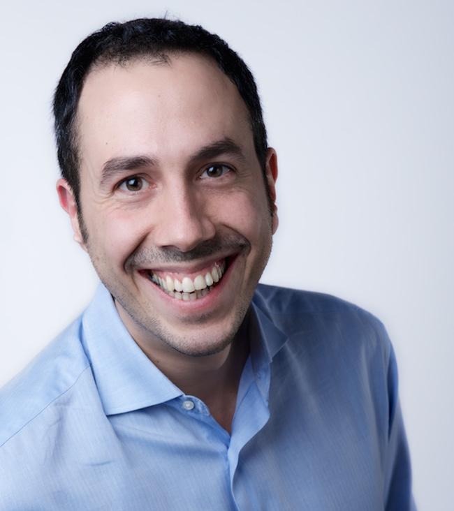 Carlos Conde, AWS
