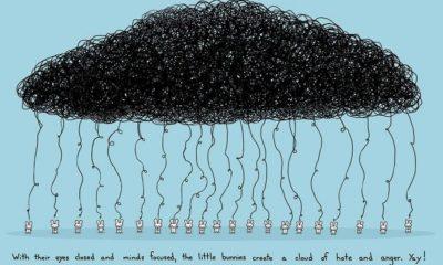 comunicación cloud