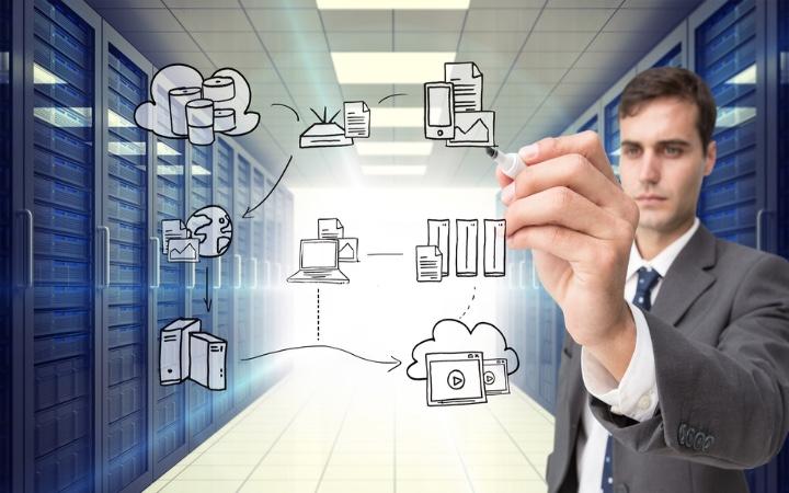 VMware y HP profundizan en su objetivo de construir los centros de datos de próxima generación