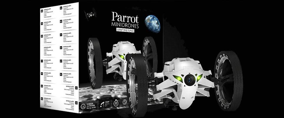 drone cabecera