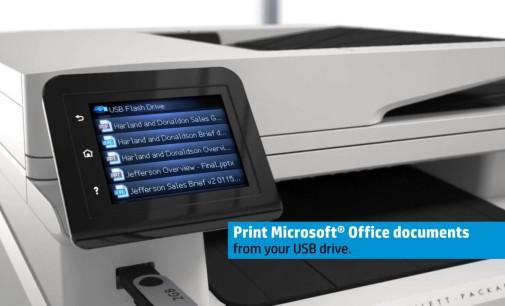 HP LaserJet Pro MPF M277dw, análisis