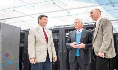 Transforma la infraestructura de tu organización hacia un modelo híbrido