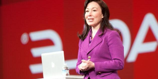 mujeres tecnología e innovación Oracle
