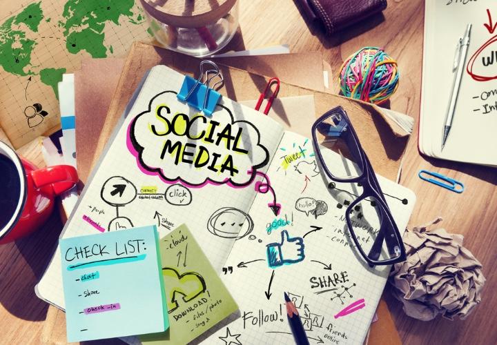 La importancia de las redes sociales en las empresas del IBEX 35