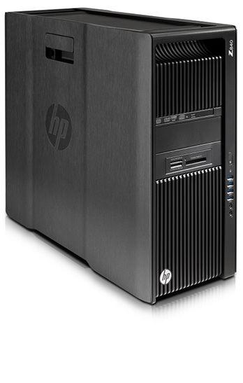 HP Z240 y Z240 SFF, las últimas incorporaciones a la galardonada línea de Workstations