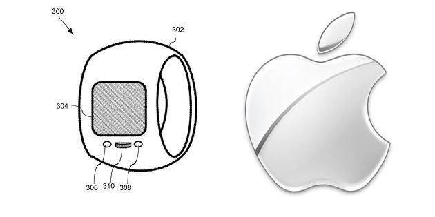 Apple anillo inteligente