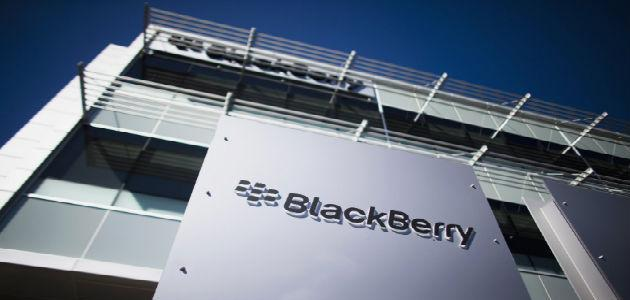 Blackberry empresas IT en apuros