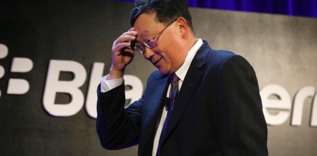 Blackberry se da un ultimátum para el negocio de los móviles