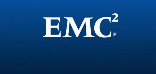 EMC desacelera en ingresos