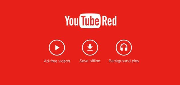 Google presenta YouTube Red